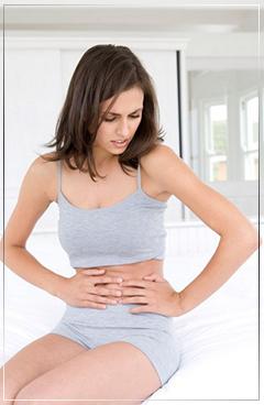 Objawy jakie wskazują na problemy z jelitem grubym.
